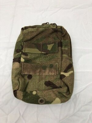 Eagle Industries Multicam Personal Locator Beacon Pouch Fire Retardant CAG SF