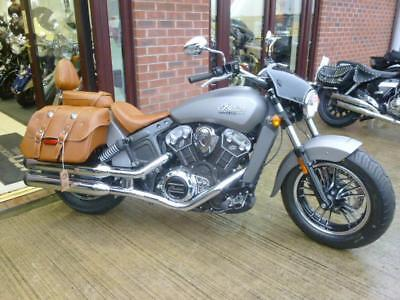 INDIAN SCOUT 1133 ABS BRAND NW for 2018 REG