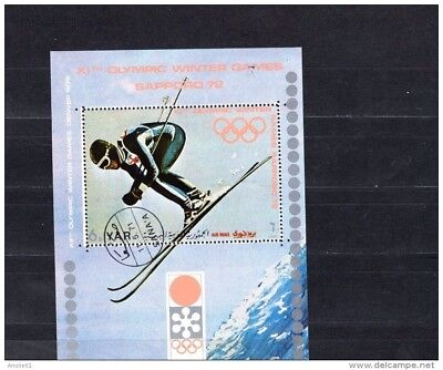 Olympiade Wintergames 1972
