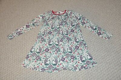 Tea Collection Girls Nightgown Pajamas-  size 8 years- Tea Collection