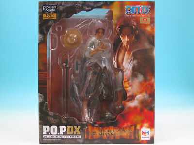 FROM JAPAN Excellent Model P.O.P One Piece Series NEO-DX Jinbei Figure Mega...