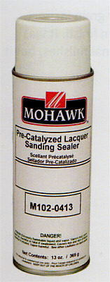 Sanding Sealer for Pre-Catalyzed Lacquer (For Furniture | Woodworking | Wood)