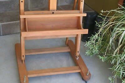 Mabef easel -M06- (large).