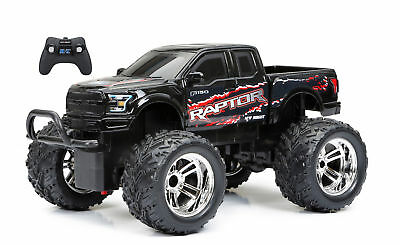 New Bright 1:16 RC Chargers Radio Control Truck - Ford Raptor