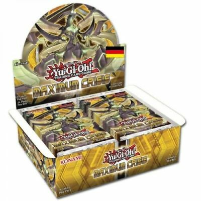 100 Yu-Gi-Oh Karten -CIBR-DE - Circuit Break  1. Auflage Deutsch
