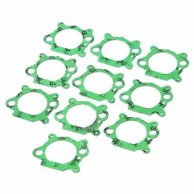 10PCS Air Cleaner Mount Gasket for Briggs & Stratton 272653S 795629 B1SB8746