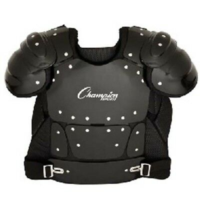 Champion Hard Shell Umpire Chest Protector