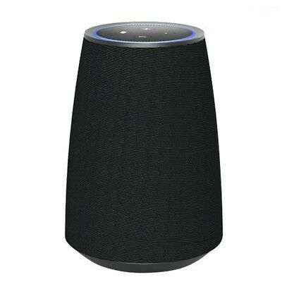 Cordless Speaker with Battery Base for Echo Dot 2nd Generation 20W Stereo Sound