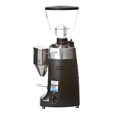 Mazzer Kony E (Electronic) Grinder (Almost New/Excellent Condition)