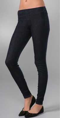 eae93e4342b57 JOE'S JEANS Legging Ankle Zipper Stretch Skinny Jeans Jeggings Indigo Blue  $99