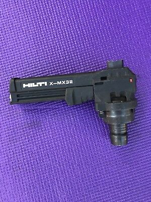 HILTI ATTACHMENT Magazine X-MX 32 For DX351 Powder Actuated Tool