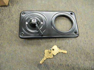 Model T Ford 1919-25 Ignition Switch With 2 Keys On Sale Below Retail