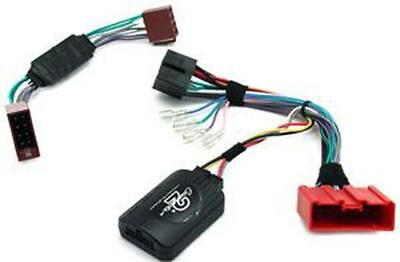 Aerpro Control Harness C for Mazda MX5 Bose Amplified Systems CHMZ5C Free Shippi