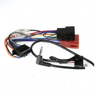 Aerpro Pioneer to ISO Harness w/ Patch Lead APP9PIO5 Free Shipping!
