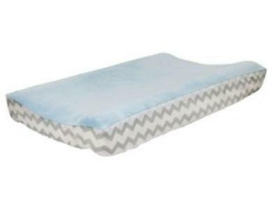 Little Haven Zoom Along Changing Pad Cover Free Shipping!