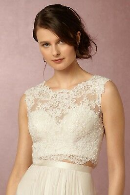 BHLDN Brody Crop Top- Brand New with Tags