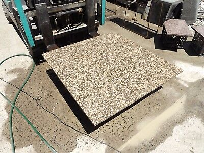 polished granite hearth for wood heater 20mm thick 1150deep x 1100wide