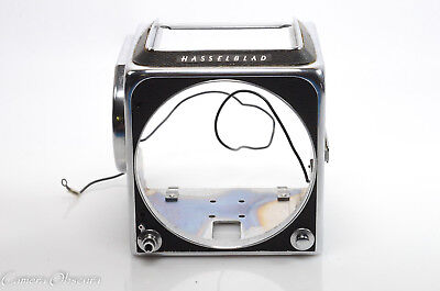 Hasselblad 500c Body Shell Only - Hasselblad Spare Parts