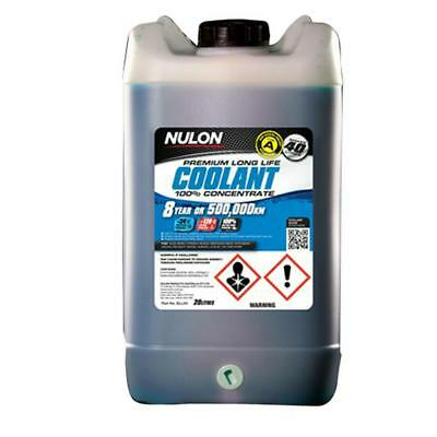 Nulon Blue Long Life Concentrated Coolant 20L BLL20 Free Shipping!