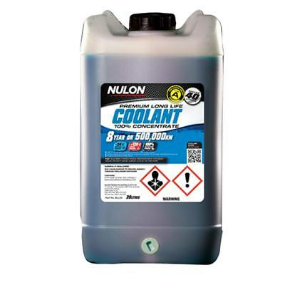 Nulon Nulon Blue Long Life Concentrated Coolant 20L BLL20 Free Shipping!