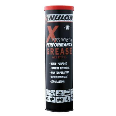 Nulon Extreme Performance Grease 450 g cartridge L80-C Free Shipping!