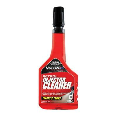 Nulon Petrol Injector Cleaner 300 ml PIC Free Shipping!
