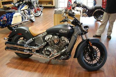 Indian Scout 1200 Abs Brand Nw For 2018 Reg