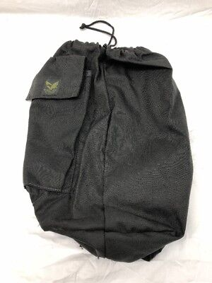 Eagle Industries Repel Line Leg Bag Black SWAT SEALs DEVGRU Delta Force Recon