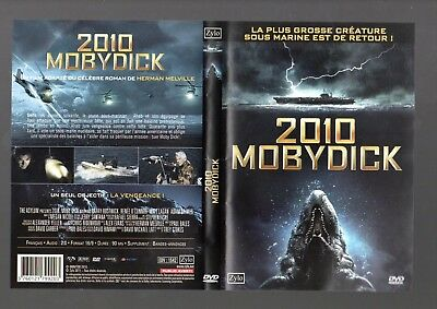 DVD - Moby dick (TBE)