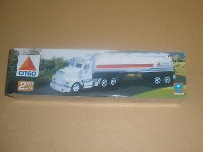New 1997 CITGO TOY TANKER TRUCK 2nd IN A SERIES