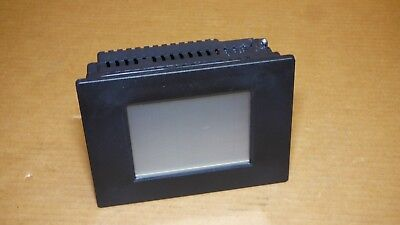 Automation Direct Touch Screen Display Operator Interface EZ-S6M-RS