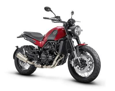2018 Benelli Leoncino 500. 8.9% Apr. 123.38 Over 48M With A 199 Deposit