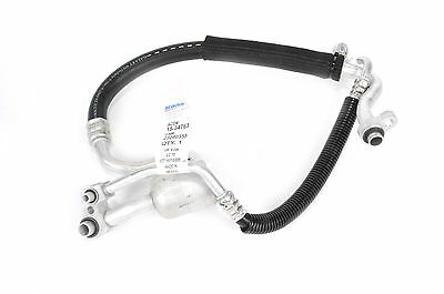ACDelco 15-34763 - GM Original Equipment A/C Manifold Hose Assembly