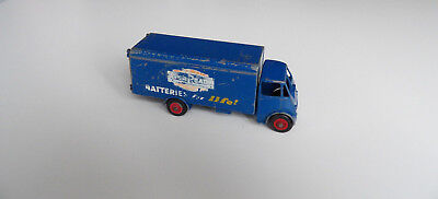 Dinky Guy Van Every Ready Battery s for Live Zustand gebraucht