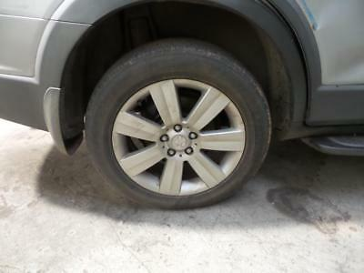 1X Holden Captiva Wheel Mag Factory, 18X7In, 7 Spoke, Cg, 09/06-02/11
