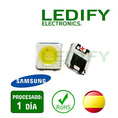 X10 TT321A RETROILUMINACION LED TV SMD 3228 2828 1.5W Leds Originales SAMSUNG