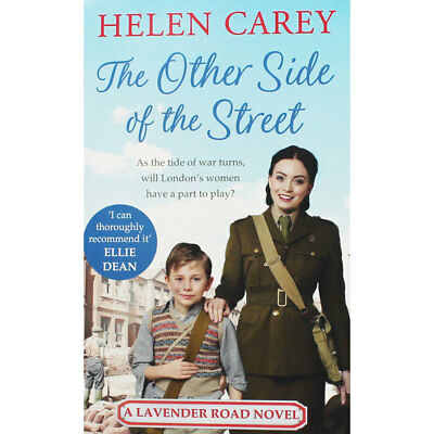 The Other Side of the Street by Helen Carey (Paperback), New Arrivals, Brand New