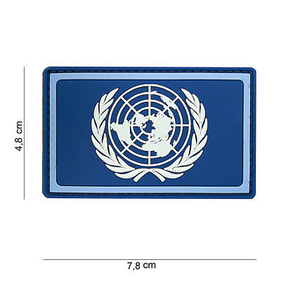 Patch Pvc 3D Tactical Onu  Opex