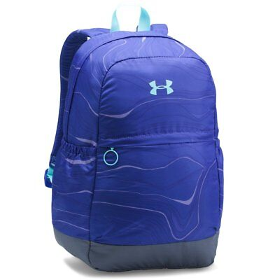 759e13ed93 UNDER ARMOUR TEAM Hustle Backpack Bag - Red - FREE SHIP - NEW ...