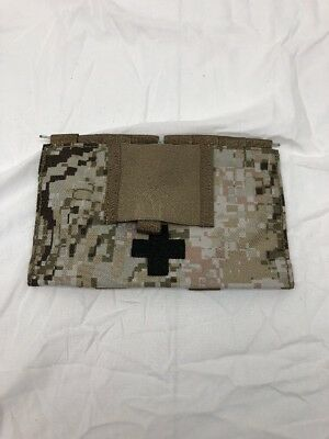 LBX-0065 Med Kit Blow-Out Pouch Inland Taipan LBT