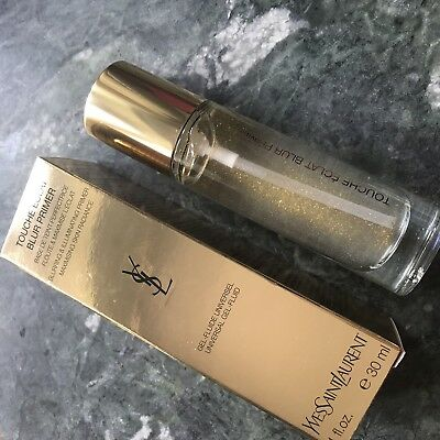 NEW YSL Touché Éclat Blur Primer,30ml Full Size.