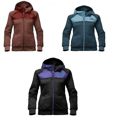 2756a3bd33bc WOMEN S THE NORTH Face Oso Hoodie Style A2Teb Fleece Jacket -  89.99 ...