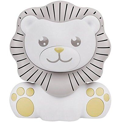 Sound Machine Sleep Soothers With Nightlight (Lion)