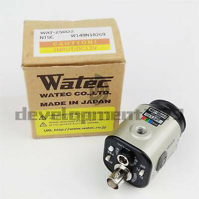 "1PCS WAT-250D2 WATEC WAT250D2 1/3"" CCD Color Camera Module NEW"