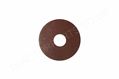 International McCormick Vari Touch HYDRAULIC LEVER FRICTION WASHER 3044397R1