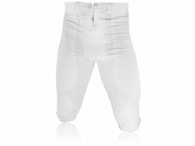 Full Force American Football Game pants Lycra | Game Hose | Stretch | weiß |