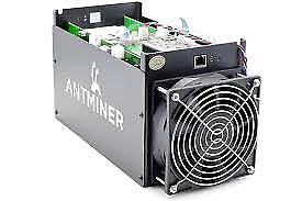 Bitmain Antminer S5 1.1TH/S 6hr Mining Contract 4 Bitcoin or other SHA256 coins