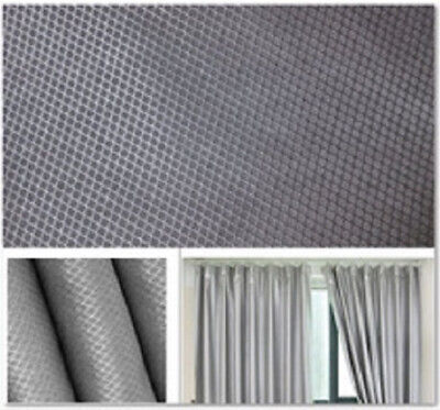 Shielding Fabric Copper Nickel Metal Fabric for Targeted Individuals