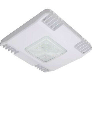 150W LED Canopy Light 5700K Now in BIGGER drop lens Dimmable UL,DLC!!!!!