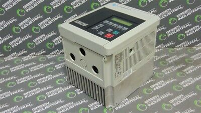 USED Allen Bradley 1305-BA03A Variable Frequency Drive Series C 1 HP 380-460V